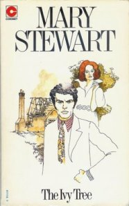 Classic Review - The Ivy Tree by Mary Stewart